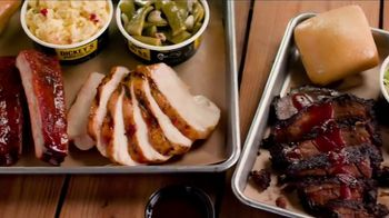 Dickey's BBQ TV Spot, 'Best Quality Meats' - Thumbnail 6