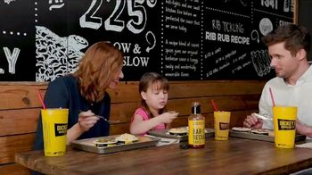 Dickey's BBQ TV Spot, 'Best Quality Meats' - Thumbnail 8