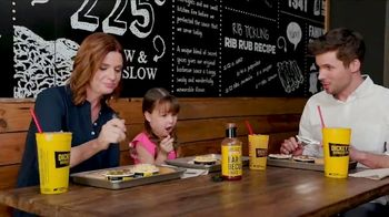 Dickey's BBQ TV Spot, 'Best Quality Meats' - Thumbnail 9