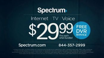 Spectrum TV, Internet and Voice TV Spot, 'Make the Move' - Thumbnail 10