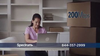 Spectrum TV, Internet and Voice TV Spot, 'Make the Move' - Thumbnail 3