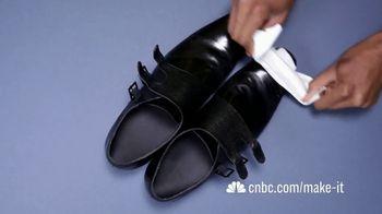 CNBC Make It TV Spot, 'Dress for Success' Featuring Daymond John - Thumbnail 3