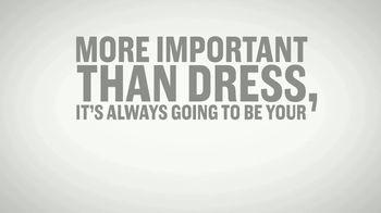 CNBC Make It TV Spot, 'Dress for Success' Featuring Daymond John - Thumbnail 4