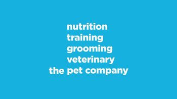 PETCO TV Spot, 'Free Nutrition Consulations' - Thumbnail 9