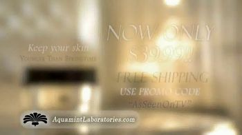 Younger Than Springtime TV Spot, 'Glowing Skin' Featuring Kevin Harrington - Thumbnail 10