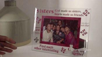 California Closets TV Spot, 'Cynthia's Story' - Thumbnail 4