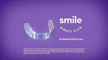 Smile Direct Club TV Spot, 'Seamless Process' - Thumbnail 8