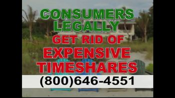 Resortrelease.com TV Spot, 'Attention Timeshare Owners'