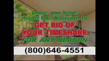 Resortrelease.com TV Spot, 'Attention Timeshare Owners' - Thumbnail 3
