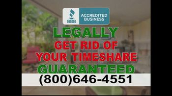 Resortrelease.com TV Spot, 'Attention Timeshare Owners' - Thumbnail 4