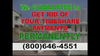Resortrelease.com TV Spot, 'Attention Timeshare Owners' - Thumbnail 5