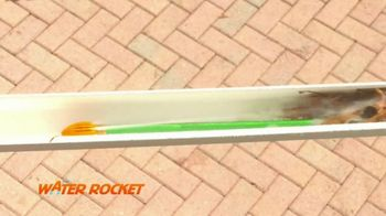 Water Rocket TV Spot, 'Cleaning Out Your Gutter' Feat. Kevin Harrington - Thumbnail 6