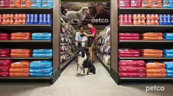 PETCO TV Spot, 'The Pet Company'