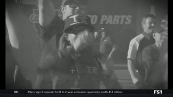 NHRA TV Spot, '2018 Mello Yello Drag Racing Series: Legendary' - Thumbnail 1