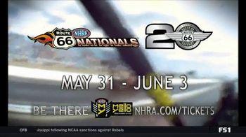 NHRA TV Spot, '2018 Mello Yello Drag Racing Series: Legendary' - Thumbnail 8