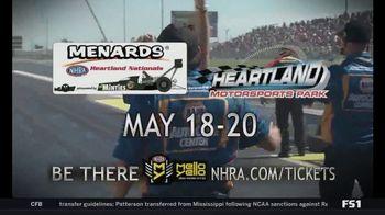 NHRA TV Spot, '2018 Mello Yello Drag Racing Series: Legendary' - Thumbnail 7