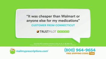 MailMyPrescriptions.com TV Spot, 'Free Shipping' - Thumbnail 5