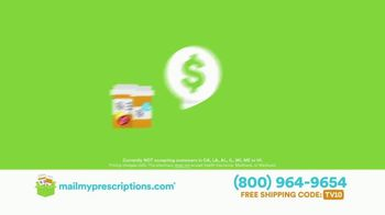MailMyPrescriptions.com TV Spot, 'Free Shipping' - Thumbnail 7