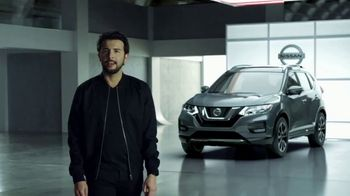 2018 Nissan Rogue TV Spot, 'La mejor tecnología' [Spanish] [T2] - 167 commercial airings
