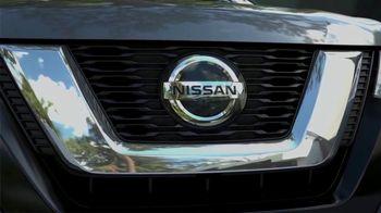 2018 Nissan Rogue TV Spot, 'La mejor tecnología' [Spanish] [T2] - Thumbnail 9