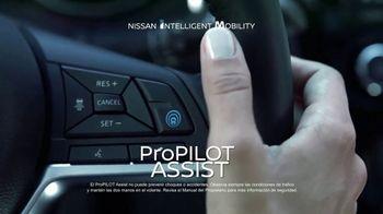 2018 Nissan Rogue TV Spot, 'La mejor tecnología' [Spanish] [T2] - Thumbnail 5