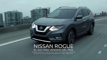 2018 Nissan Rogue TV Spot, 'La mejor tecnología' [Spanish] [T2] - Thumbnail 7