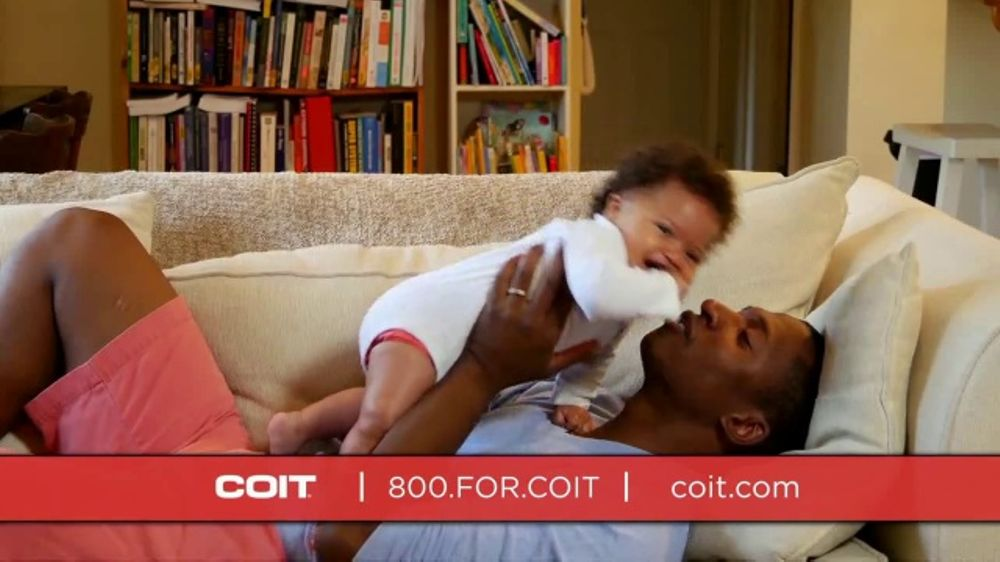 Coit Tv Commercial Trusted By Families Ispot Tv