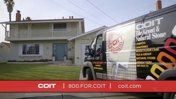 COIT TV Spot, 'Trusted by Families'