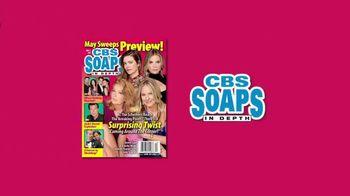 CBS Soaps in Depth TV Spot, 'Young & Restless: Nikki's Secret' - Thumbnail 6