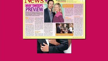 CBS Soaps in Depth TV Spot, 'Young & Restless: Nikki's Secret' - Thumbnail 4