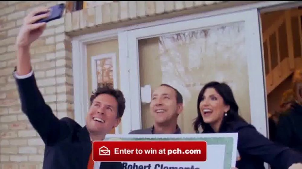 Publishers clearing house sweepstakes winners 2018 movies