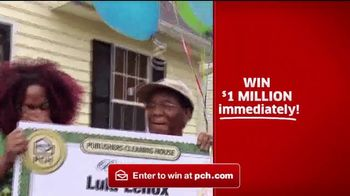 Publishers Clearing House TV Spot, 'June 29: Is This a Dream?' - Thumbnail 1
