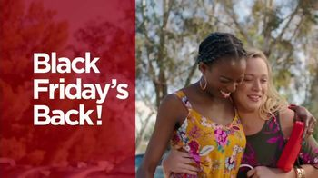 JCPenney Black Friday's Back TV Spot, 'The Mother of All Sales'