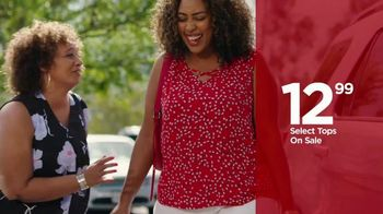 JCPenney Black Friday's Back TV Spot, 'The Mother of All Sales' - Thumbnail 6