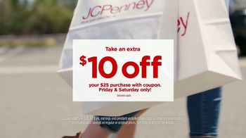 JCPenney Black Friday's Back TV Spot, 'The Mother of All Sales' - Thumbnail 9