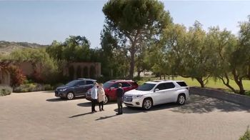 Chevrolet TV Spot, 'New Couple: Moving Fast' [T1] - Thumbnail 3