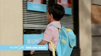 Kumon Math & Reading Program TV Spot, 'Summer Learning Loss: Save $50'