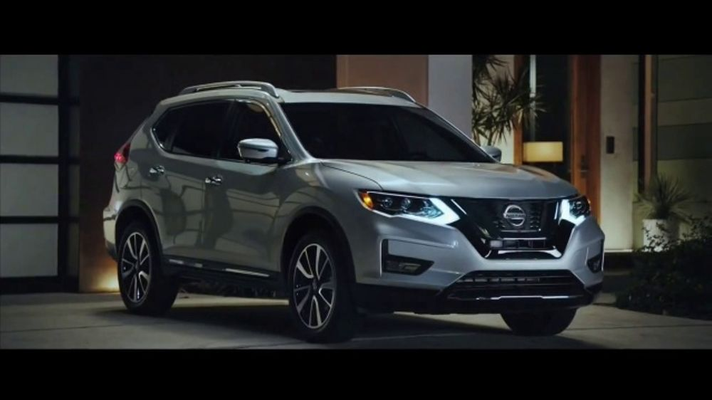 2018 nissan rogue tv commercial, 'more than just cars' song