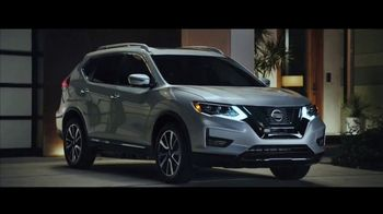 2018 Nissan Rogue TV Spot, 'More Than Just Cars' Song by AWOLNATION