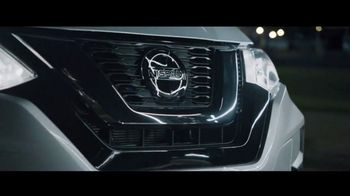 2018 Nissan Rogue TV Spot, 'More Than Just Cars' Song by AWOLNATION - Thumbnail 2