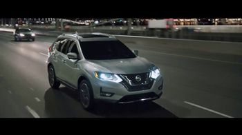 2018 Nissan Rogue TV Spot, 'More Than Just Cars' Song by AWOLNATION [T1] - Thumbnail 3