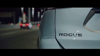 2018 Nissan Rogue TV Spot, 'More Than Just Cars' Song by AWOLNATION [T1] - Thumbnail 5