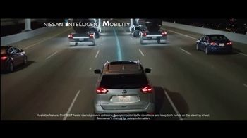 2018 Nissan Rogue TV Spot, 'More Than Just Cars' Song by AWOLNATION [T1] - Thumbnail 6