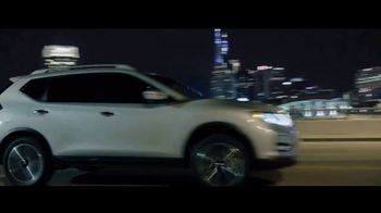 2018 Nissan Rogue TV Spot, 'More Than Just Cars' Song by AWOLNATION [T1] - Thumbnail 9