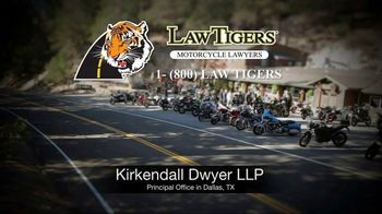 Law Tigers TV Spot, 'The Convergence' - Thumbnail 9