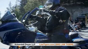 Law Tigers TV Spot, 'The Convergence' - Thumbnail 5