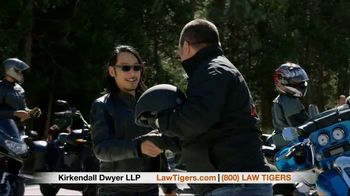 Law Tigers TV Spot, 'The Convergence' - Thumbnail 6