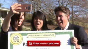 Publishers Clearing House TV Spot, 'June 29: Dreams Come True' - Thumbnail 1