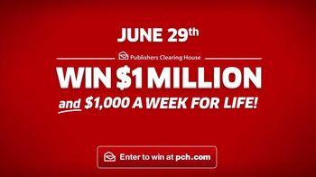 Publishers Clearing House TV Spot, 'June 29: Dreams Come True' - Thumbnail 9