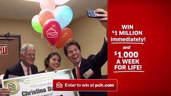 Publishers Clearing House TV Spot, 'June 29: Dreams Come True' - Thumbnail 4